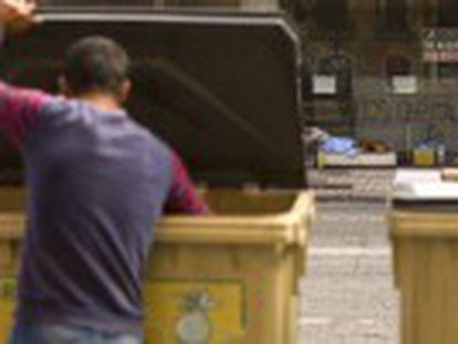 Andalucía, junto con Canarias, es la región más pobre de Europa