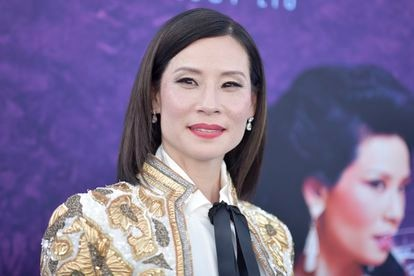La actriz Lucy Liu, en Beverly Hills, California, en 2019.