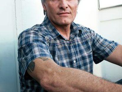 El actor Viggo Mortensen.