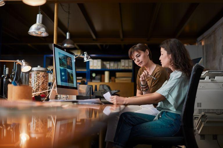 El empleo está cambiando, con plantillas más autónomas y compañías que tienen el reto de ser más ágiles e innovadoras.