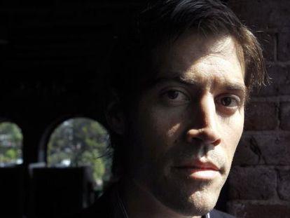 James Foley, el primer rehén estadounidense asesinado por el EI