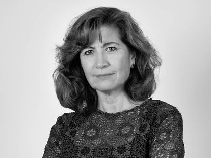 Gabriela Ramos, subdirectora general de Ciencias Sociales y Humanas de la Unesco.