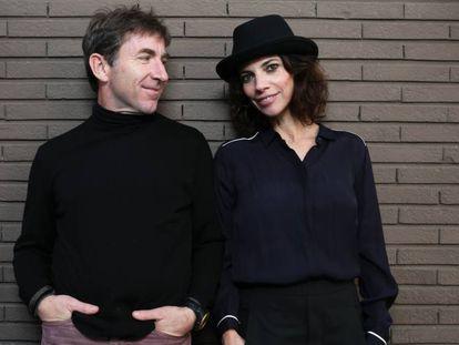 Antonio de la Torre y Maribel Verdú, los actores más nominados a los Goya.