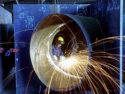 La tecnificación de la construcción deja al sector sin manos