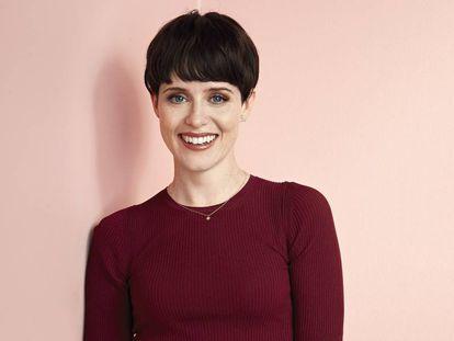 Claire Foy, la nueva reina de Hollywood