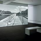 La exposición La ciudad vacía en el Museo de Bellas Artes de Bilbao.