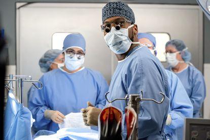 'La nueva normalidad' es el título del primer episodio de la nueva temporada de la serie, basada en el libro 'Doce pacientes: vida y muerte en el Hospital Bellevue'.