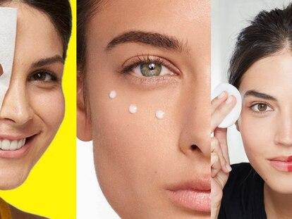 Estos productos para el cuidado facial y que complementan tu rutina de belleza están en oferta por tiempo limitado