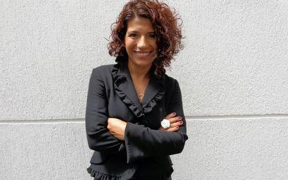 Mónica Roa, abogada colombiana, defensora de los derechos de las mujeres