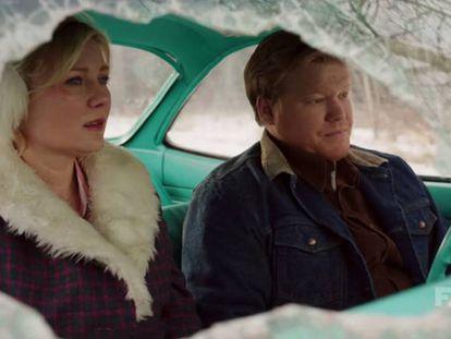 'Fargo' se mantiene en la excelencia