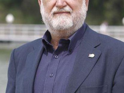 Antonio Rodrigo Torrijos.