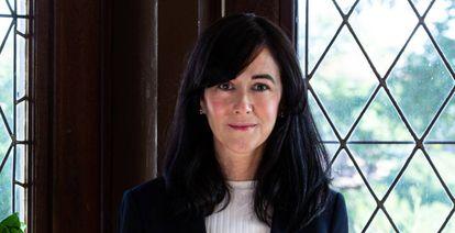 Belén Gualda, nueva presidenta de la SEPI, en una imagen de archivo facilitada por la entidad.