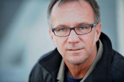 El escritor austriaco Daniel Glattauer.