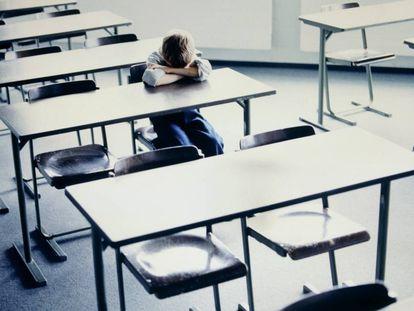 ¿Asignatura de empatía para niños en las aulas? Una cuenta pendiente que reduciría los casos de 'bullying'