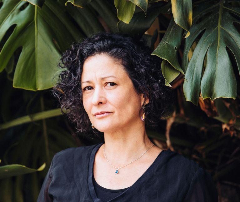 La escritora colombiana Pilar Quintana, en una imagen de archivo.