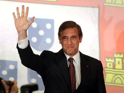 Portugal avala en las urnas las políticas de austeridad del Gobierno