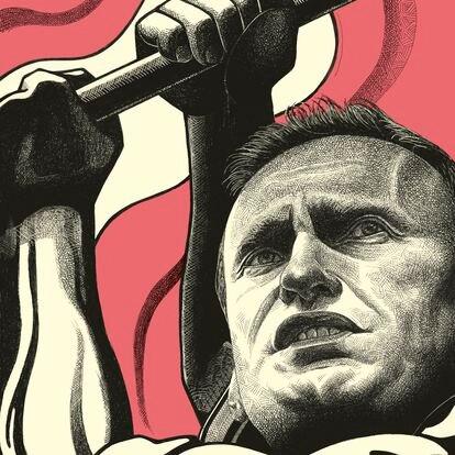 Alexéi Navalni, el agitador que desafía a Putin