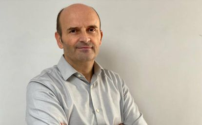 David del Val, director de innovación estratégica en Telefónica.