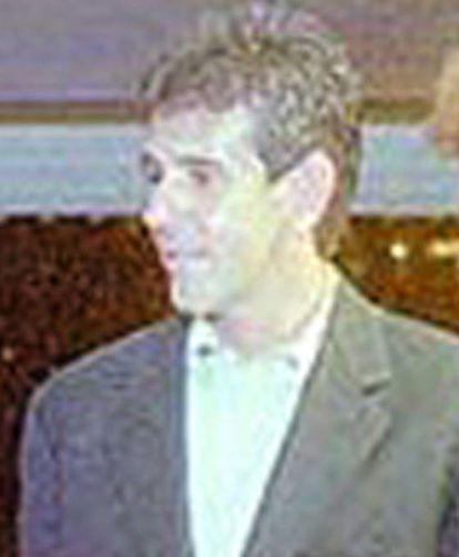 José Llobregat, 'el Loco', en una imagen de 2004.