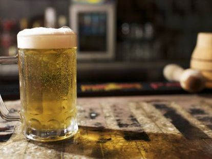 ¿Está seguro de que le conviene esa cerveza?