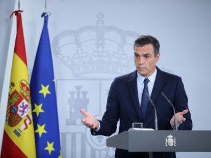 El Gobierno tiene preparado el plan de respuesta al independentismo si es necesario tras la sentencia del 'procés