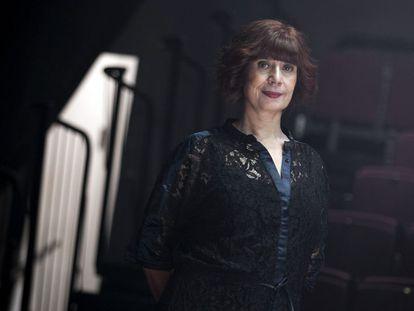 Yolanda García Serrano, directora de '¡Corre!'.