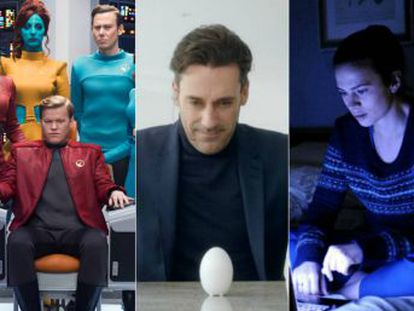 Tras el estreno de la cuarta temporada, clasificamos los 19 episodios de la serie antológica