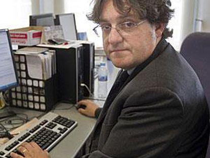 Entrevista con José María Fernández Seijo