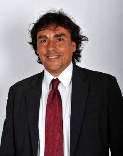 Ramon Llastarry, exgerente del Consell Comarcal del Maresme.