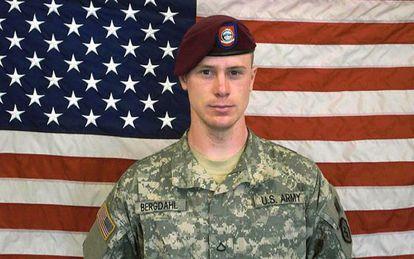 El sargento Bergdahl fue liberado en mayo de 2014.
