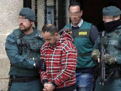 La confesión de uno de los cuatro detenidos por el asesinato de Javier Ardines alude a un plan fraguado  meses antes  y a un  precio ampliado  por el resultado