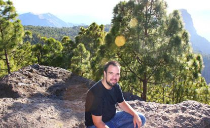 Alberto Ruiz, responsable de Ingeniería, Red Hat