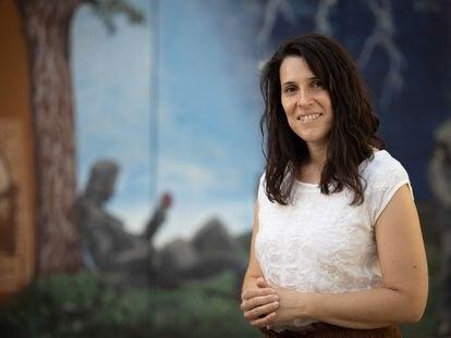 La astrofísica española María Teresa Antoja fue galardonada con la Beca Leonardo 2021 de la Fundación BBVA