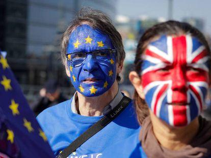 Salvo alguna sorpresa, los británicos deberán votar en mayo. Sin Brexit, serían 751 escaños por ocupar.