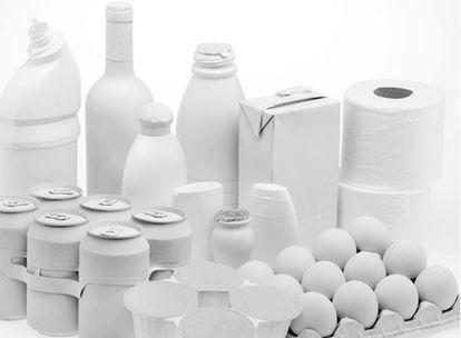 Las marcas blancas han pasado de ser el 7,7% de la cesta de la compra en 1999 al 30% hoy.