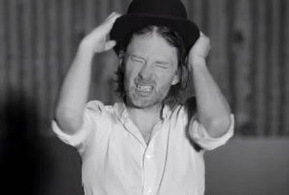 Thom Yorke, el artista enfadado con Spotify.