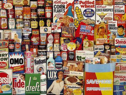 Los azúcares añadidos en la comida se han relacionado con la caries