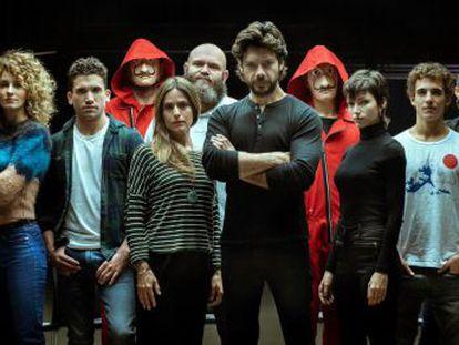 El reparto original repite en la tercera entrega, que transcurrirá en parte en Tailandia y se estrenará en 2019