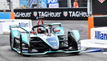El GP de China de Fórmula 1 se celebra este fin de semana en el circuito de Shanghái
