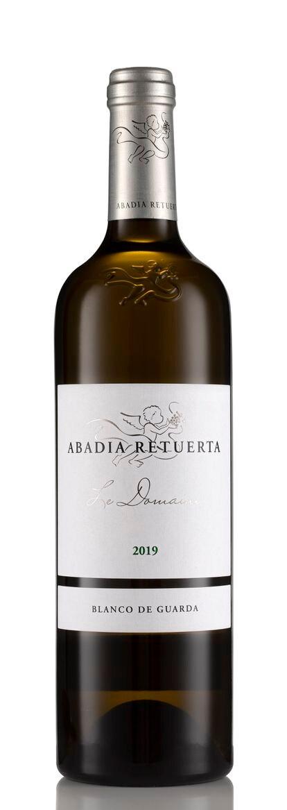 Blanco LeDomaine 2019_Abadía Retuerta I.JPG