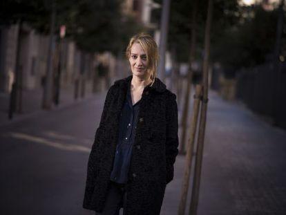 """""""La muerte de mi madre fue la primera pérdida de un gran amor"""", admite Milena Busquets."""