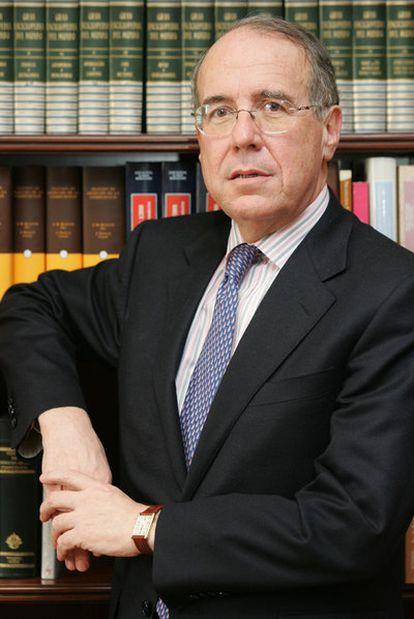 Luis Berenguer.