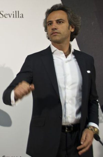 Pedro Halffter.