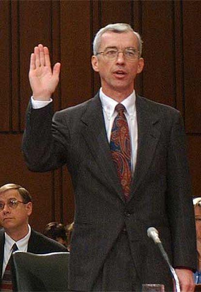 Entrevista a Paul Pillar, jefe de la CIA para Oriente Próximo entre 2000 y 2005.