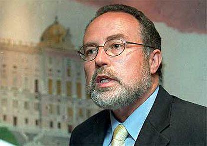 Eduardo Tamayo.