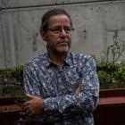 El historiador Federico Navarrete durante una entrevista en su casa de Ciudad de México el día 28 de julio de 2021.