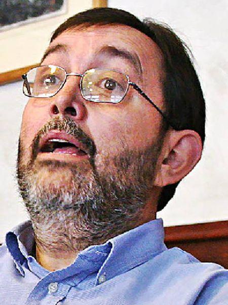 Vicente Grande.