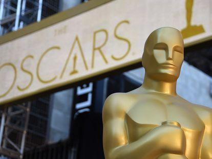 La ceremonia de la edición 93 de los Oscar se celebrará el domingo 25 de abril en el teatro Dolby de Los Ángeles en una gala presencial.