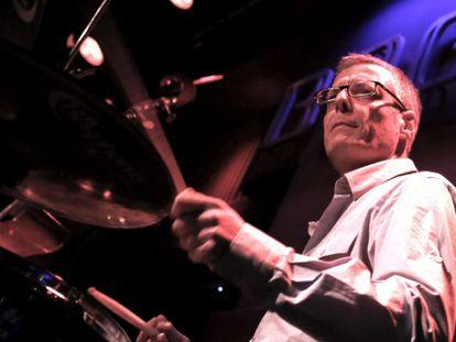 Guillermo McGill, en concierto.