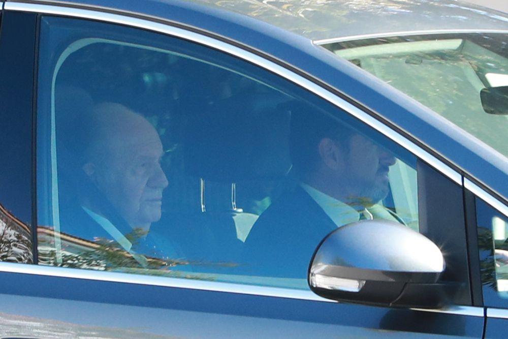 La Fiscalía del Supremo investiga a Juan Carlos I por las comisiones del AVE a La Meca | España